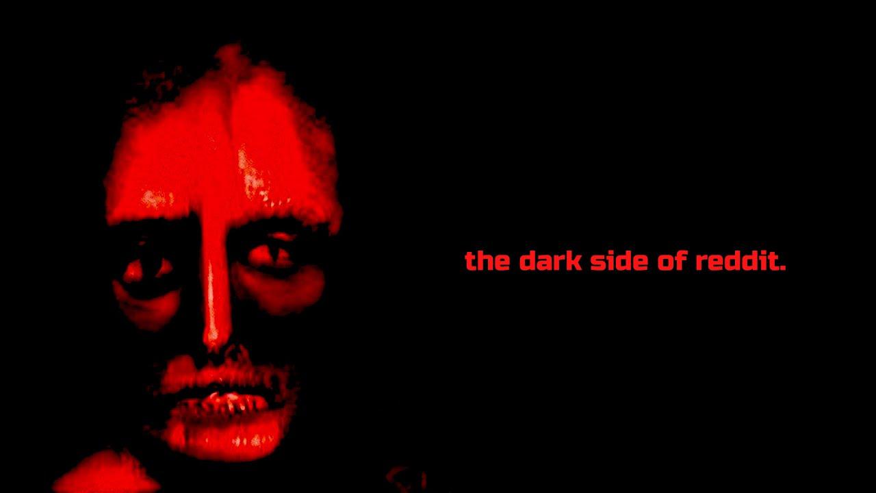 The Dark Side of Reddit