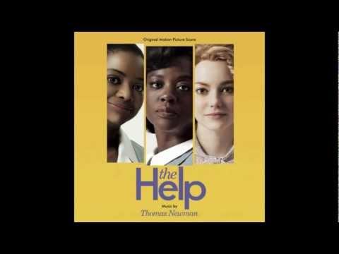 The Help Score - 14 - Celia Digs - Thomas Newman