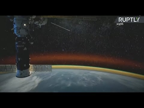 Expedición 53-54 despega desde el Cosmódromo de Baikonur rumbo a la EEI