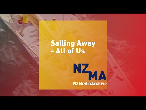 Sailing Away - All of Us