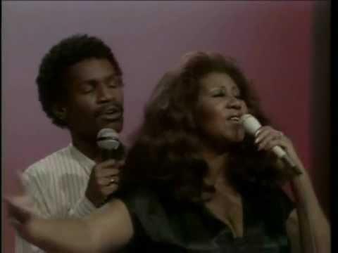 Aretha Franklin - I Was Made For You