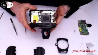 Ошибка Err на Nikon D90. Разборка Nikon D90. НЕ работает фотоаппарат Nikon D90. Сервис в Макеевке.(Nikon D90 качественный, недешевый и очень популярный зеркальный фотоаппарат. Многие хотели посмотреть, что..., 2014-02-02T21:45:24.000Z)