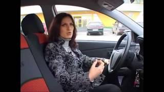 Советы по вождению от опытных инструкторов женской школы вождения