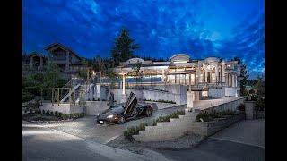 1103 Gilston West Vancouver $10,998,000