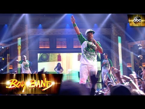 Bell Biv DeVoe - Poison Performance | Boy Band