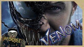 Recenze filmu: Venom / Druhá půlka videa je spoiler talk
