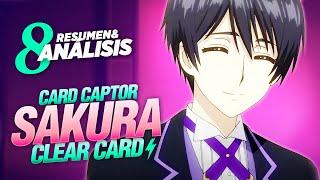 CardCaptor Sakura Clear Card: Capítulo 08 [ Resumen + Análisis ]