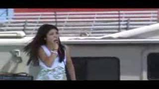 Texas Motor Speedway Memory Road Show