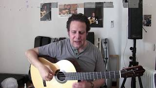 Lesson #2 Muscle Confusion with Adam del Monte | Strings By Mail Lesson Series