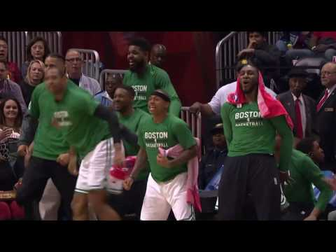 Boston Celtics 2017 Playoff Pump Up