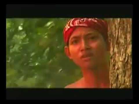Arya Kamandanu Vs Dwipangga