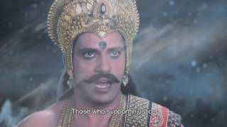 Mahabali Hanuman 0240 Mix HD