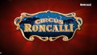 #facebooklive 40 Jahre Circus Roncalli in Wien!