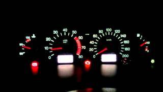 Падают обороты ВАЗ 2115 при сбросе газа