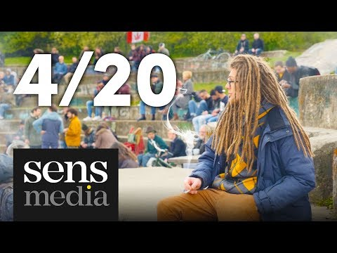 4/20 at Görlitzer Park Berlin | sens events