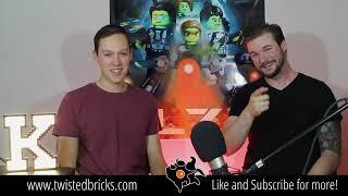 Voice Actor Interview: Slade (Matt Poppe) ofThe LEGO Zombie Apocalypse