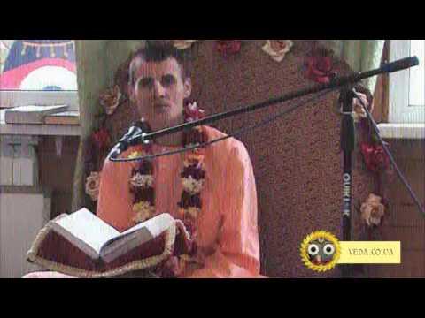 Бхагавад Гита 14.20 - Вальмики прабху