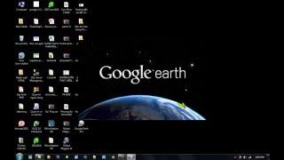 Hướng dẫn cài đặt Google Earth Pro