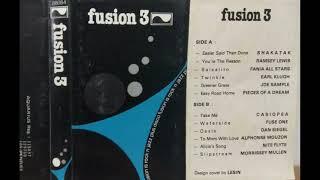 JAZZ FUSION 3 [AQUARIUS 88084]