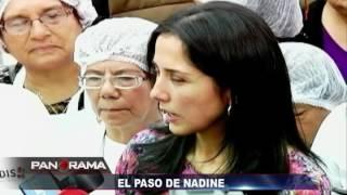 El paso de Nadine: del capítulo político al judicial