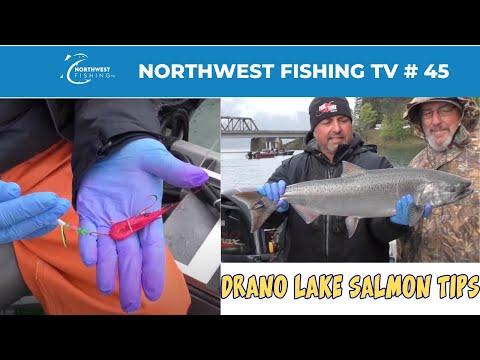 Drano Lake Limits & Billy Clapp Lake | NWFRTV#45