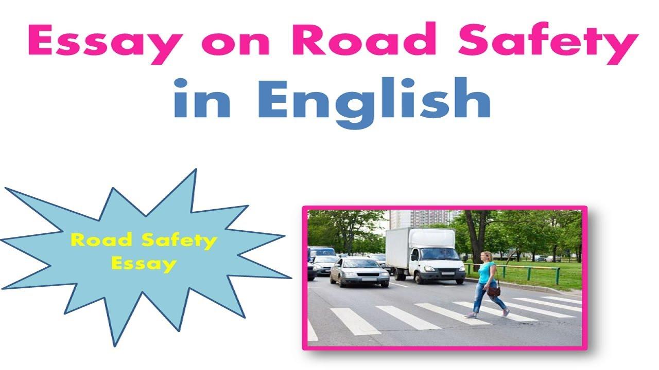 Motor vehicle safety essay