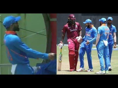 Gaadi Wala Aaya Ghar Se Kachra Nikal Part 4 Ft. Virat Kohli