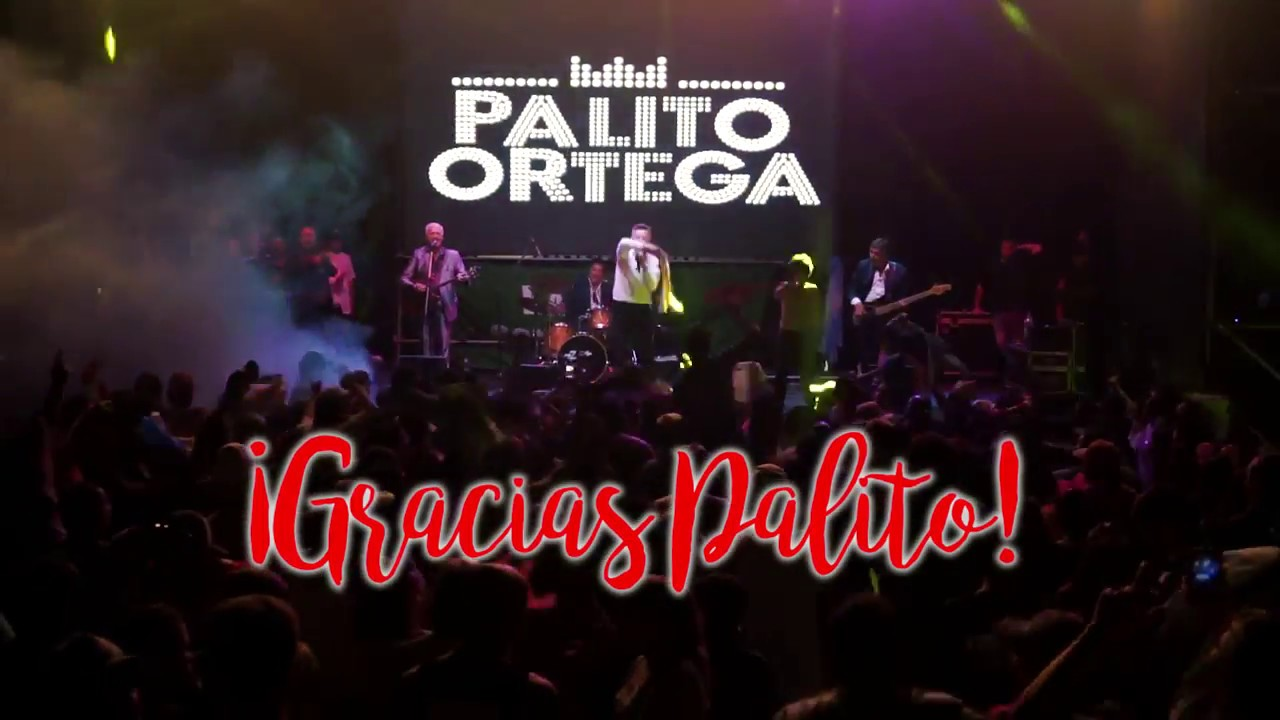 Palito Ortega - Familia Grande Hogar De Cristo 11/03.