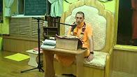 Шримад Бхагаватам 3.33.12 - Абхай Чайтанья прабху
