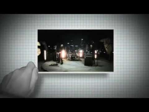 The Script - 'Talk You Down' Video Clip!