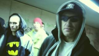 """MiędzySłowami - """" Co jest 5 ?! """" feat. Entero , Kliford , Antyk . Prod. Graf ."""