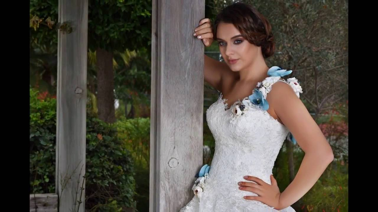 Wholesale Wedding Dress, Wedding Gown Supplier in Turkey Nova Bella ...