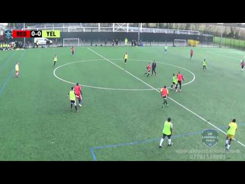 Extended Match Highlights - South London Trial 17th Feb 2017