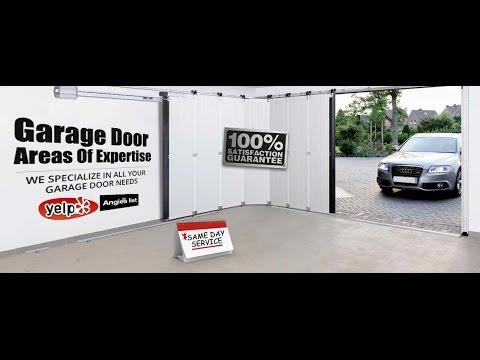 Garage door repair service company 5164550786 long for Garage door repair service