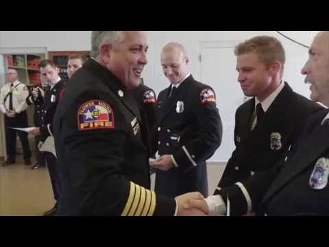 Flower Mound Fire Department Recruiting Video
