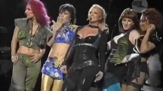 Download Britney Spears - Boys (live RIR Lisboa 2004) MP3 song and Music Video