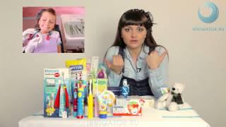 Советы родителям, как научить ребенка чистить зубы(+как научить ребенка чистить зубы,зубы +у детей,+когда чистить зубы ребенку,+как правильно чистить зубы детя..., 2014-05-07T09:12:01.000Z)