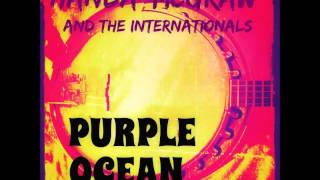 Baixar Purple Ocean Single Edit (guitar-banjo duet by Handa-McGraw & The Internationals)