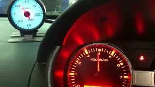 Supercharged Proton Saga BLM Campro iafm 1.3L by Sprintex Supercharger - 0.5bar at 1800rpm