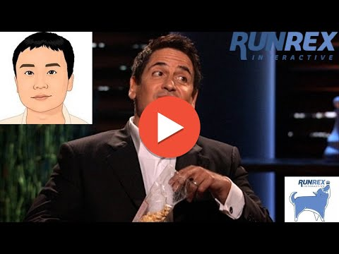 Top 5 Awesome Ideas On Shark Tank! 2017