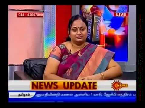 Best Infertility Treatment in Chennai   Causes of Infertility in Women   Sun News   S10 Health