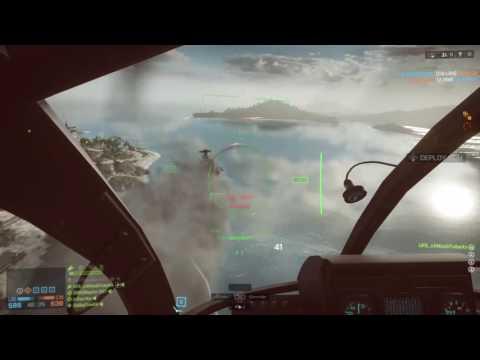 Copy of Battlefield 4™ Me in a littlebird