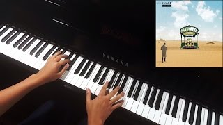 DJ Snake ft. Justin Bieber - Let Me Love You (Piano Cover)