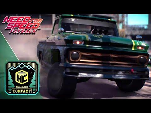 SON OFFROAD BOSS'U // Need For Speed Payback Türkçe Bölüm 25