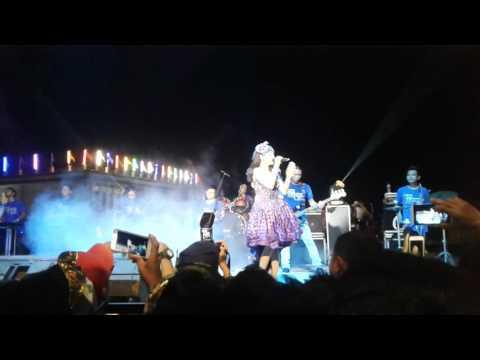 New Pallapa - Tasya Rosmala Live Go Fun Bojonegoro