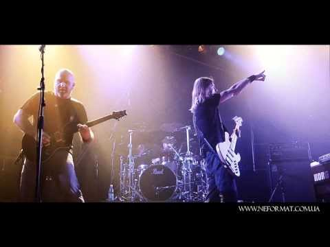 Riverside - Feel Like Falling - Live@Bingo, Kiev [03.11.2013]
