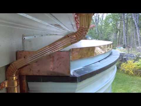 Sheet Metal | Nassu County, NY   North Shore Roofing U0026 Siding Corp.