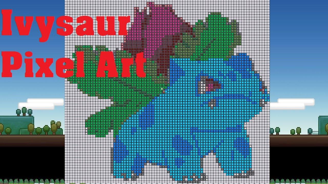 Pokemon Pixel Art Templates Images Pokemon Images
