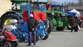 Présentation Foire agricole Samatan 2018 - CCSaves