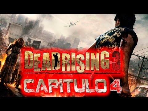 Dead Rising 3 I Capítulo 4 I Let's Play I Español I Pc I 1080p